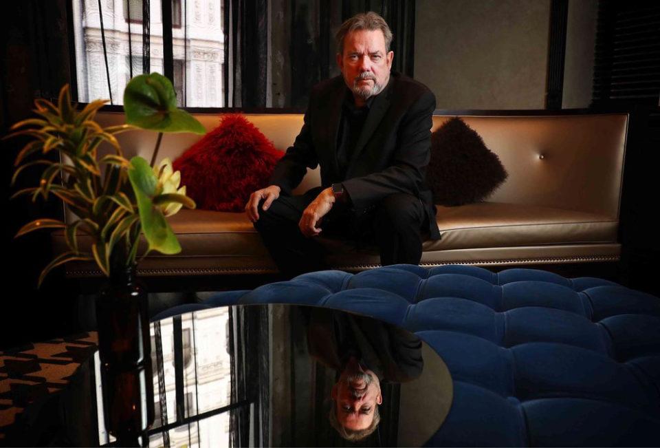 Jimmy Webb @ Thrasher Opera House |  |  |