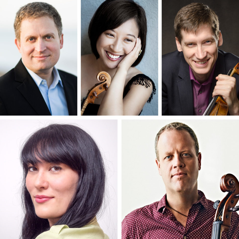 Chamber Music Camp Faculty in Concert @ Demmer Recital Hall, CJ Rodman Center for the Arts, Ripon College |  |  |