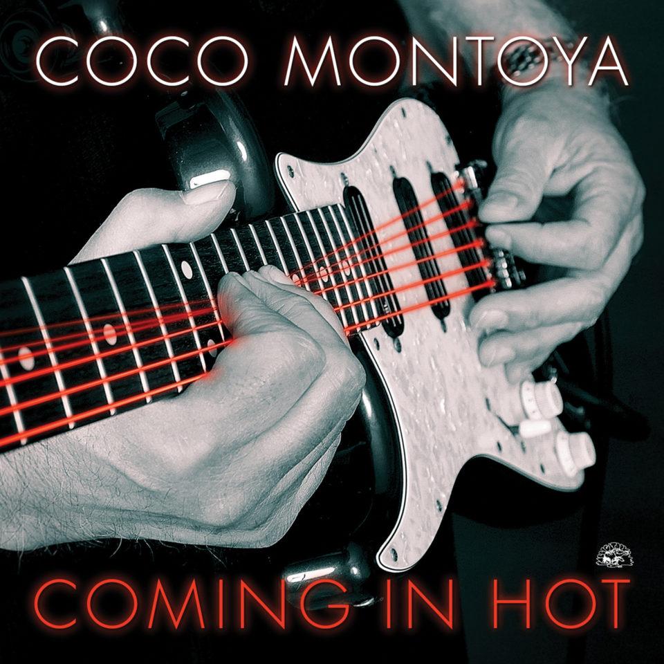 Coco Montoya @ Thrasher Opera House |  |  |