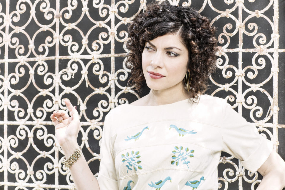 Carrie Rodriguez @ Thrasher Opera House |  |  |