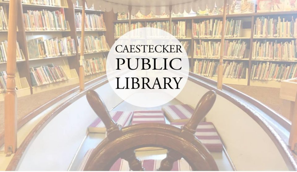 Cause of the Mondays - Caestecker Public Library @ Vines & Rushes Winery |  |  |