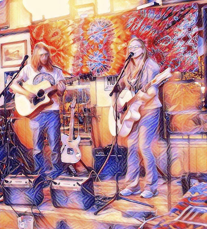 Live Music featuring Cosmic Strings @ Vines & Rushes Winery | Ripon | Wisconsin | United States