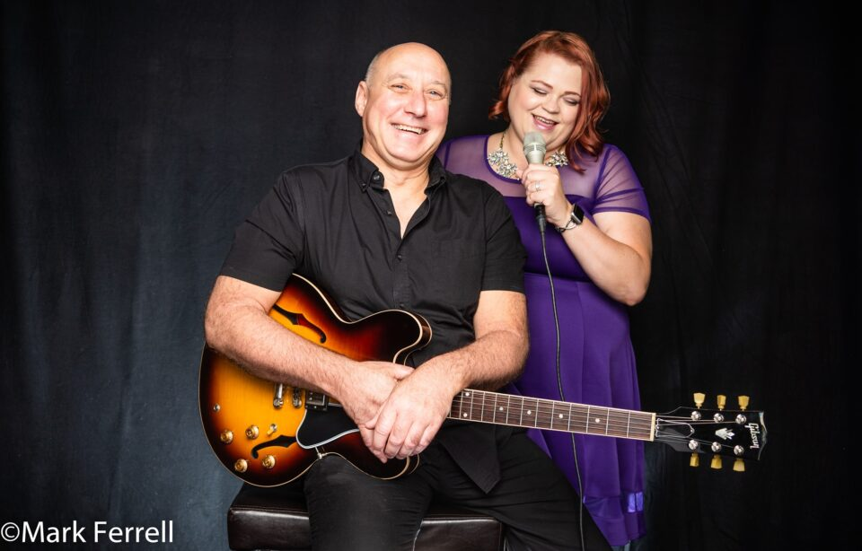 Live Music featuring Erin Krebs & Jeff Johnston Duo @ Vines & Rushes Winery |  |  |
