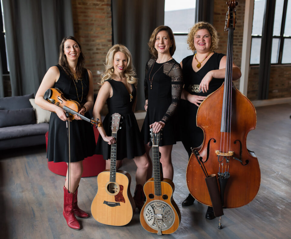 Live Music featuring Fox Crossing Stringband @ Vines & Rushes Winery |  |  |