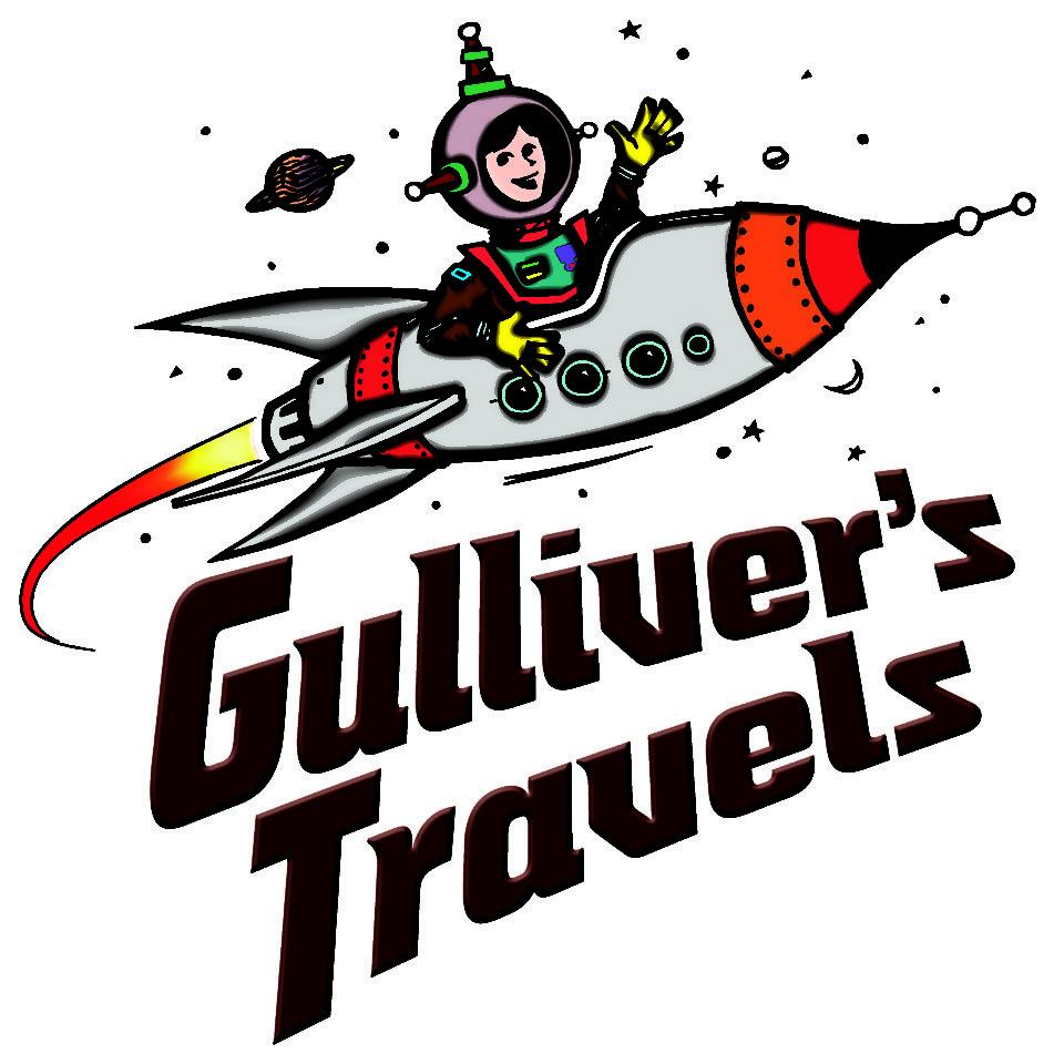 Missoula Children's Theatre presents Gulliver's Travels @ Thrasher Opera House |  |  |