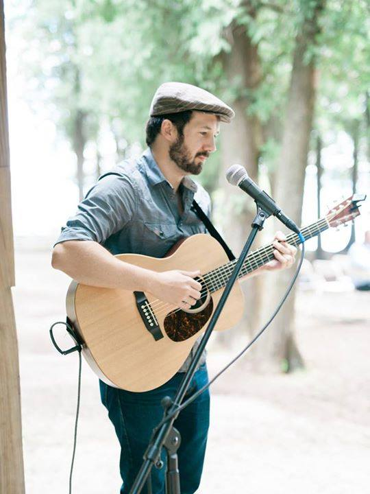 Live Music featuring Greg McMonagle @ Vines & Rushes Winery |  |  |