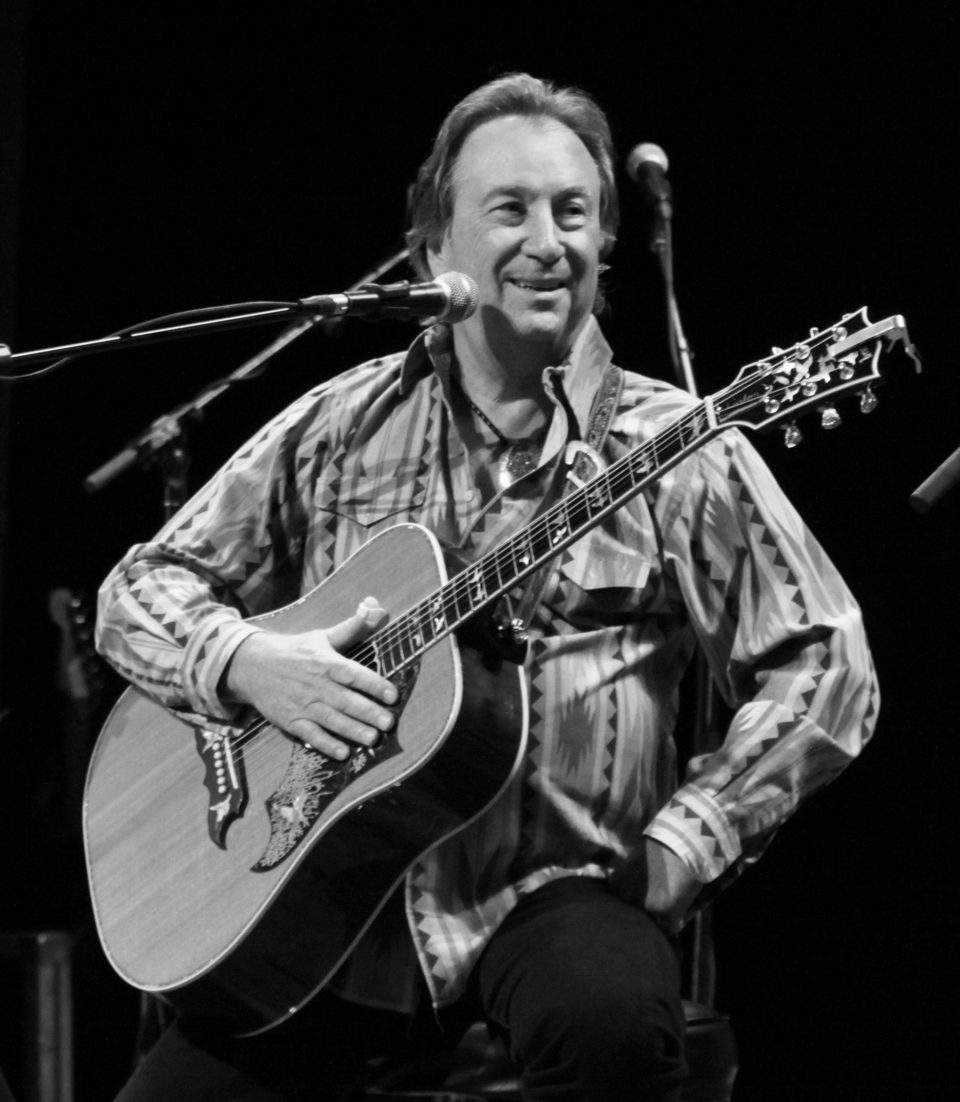 Jim Messina w/ Special Guests @ Thrasher Opera House |  |  |