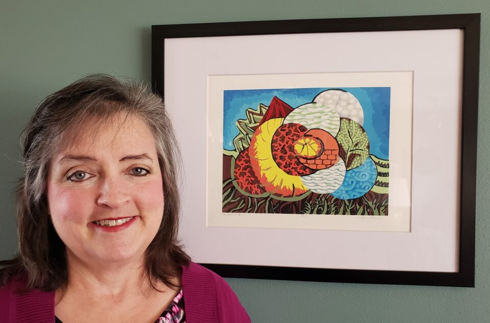 April Artist Uncorked featuring Joann Mariahazy @ Vines & Rushes Winery |  |  |