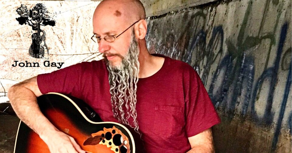 Live Music featuring John Gay @ Vines & Rushes Winery |  |  |
