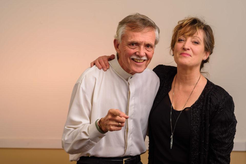 Janet Planet & John Harmon @ Thrasher Opera House |  |  |
