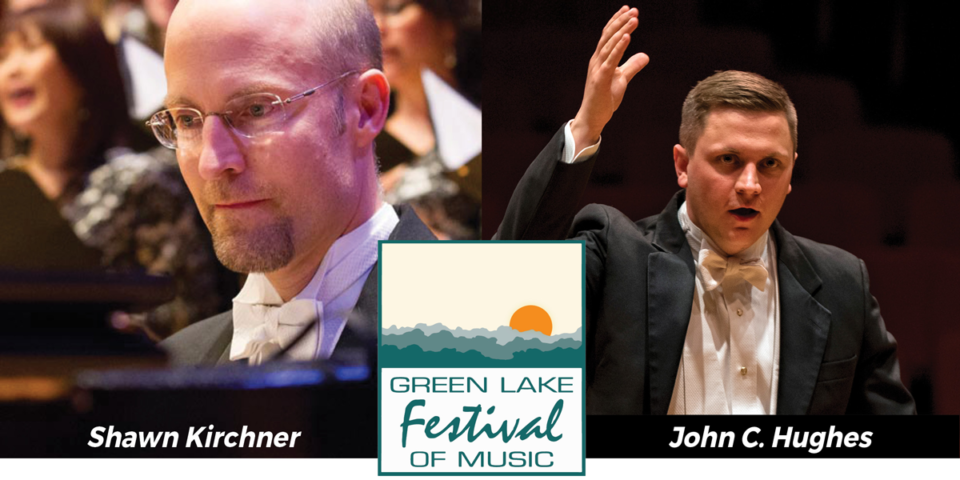 Voicing Our Humanity - The Music of Shawn Kirchner @ Demmer Recital Hall, CJ Rodman Center for the Arts |  |  |