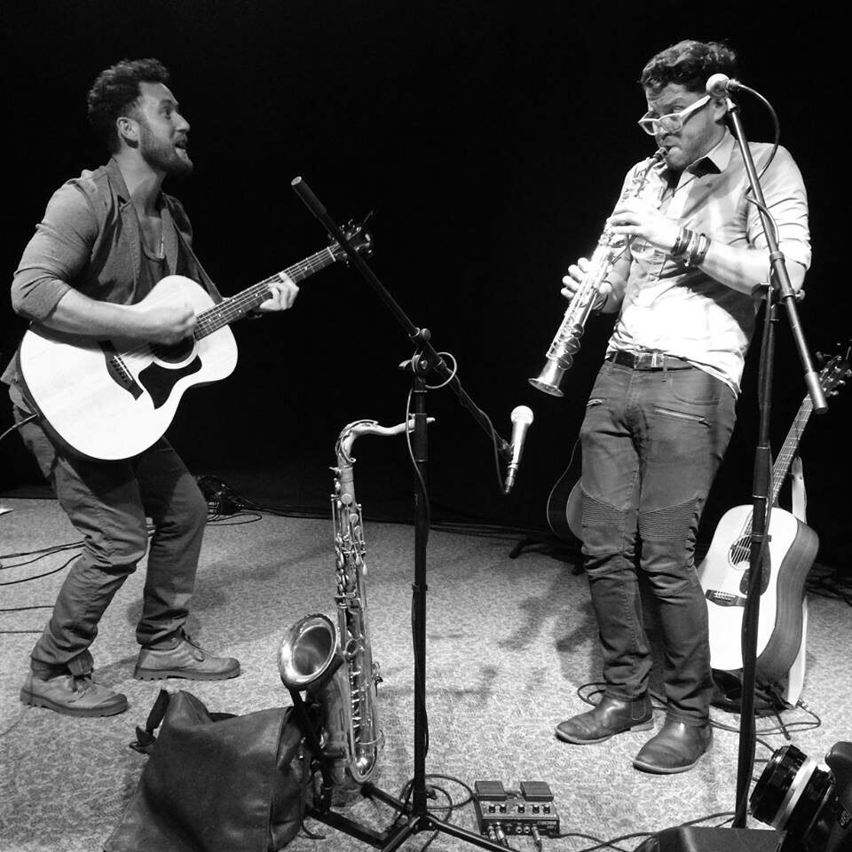 Live Music featuring Kyle Megna & Ross Catterton @ Vines & Rushes Winery |  |  |