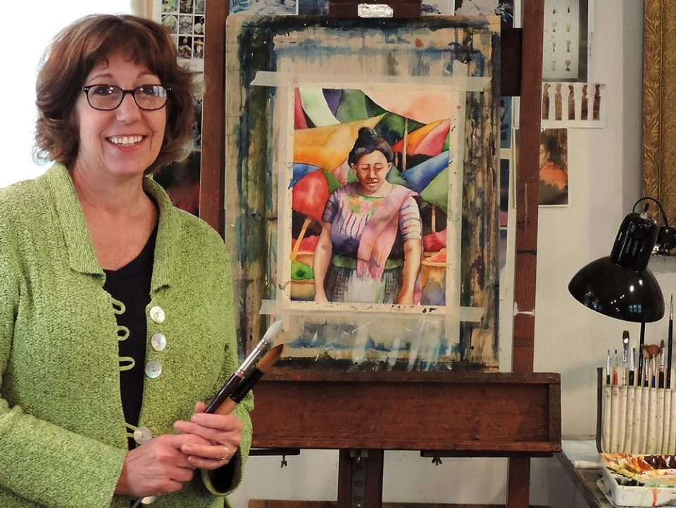 Artist Uncorked featuring Lynn Artz @ Vines and Rushes Winery |  |  |
