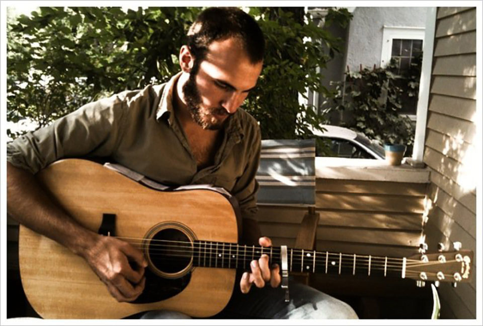 Live Music featuring Matt Gabriel @ Vines & Rushes Winery |  |  |