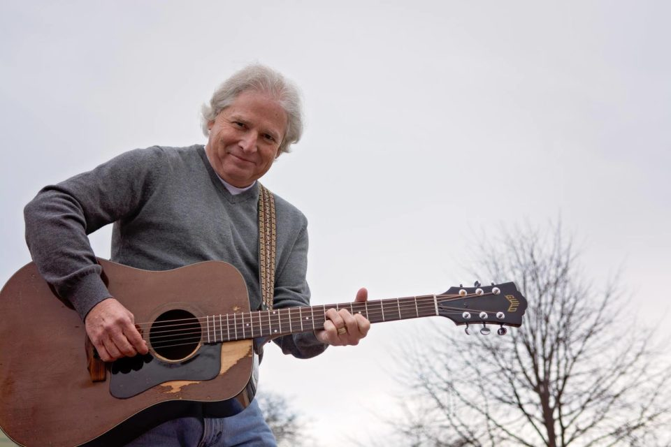 Live Music featuring Michael Sullivan @ Vines & Rushes Winery |  |  |