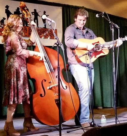 Live Music featuring Noah John Duo @ Vines & Rushes Winery |  |  |