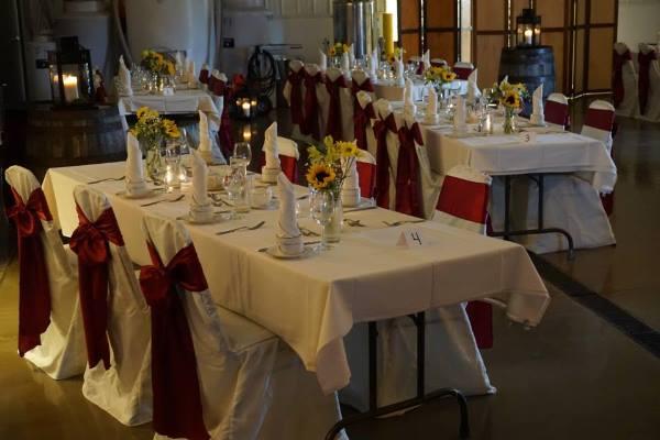 "January ""Farmer's Table Pairing Dinner"" @ Vines & Rushes Winery |  |  |"