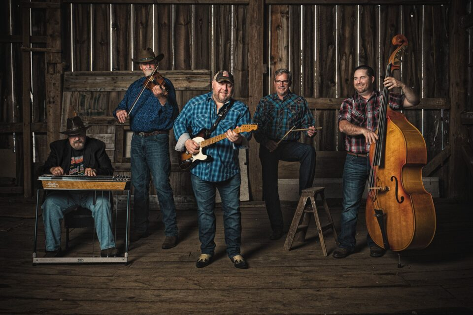Remington's Ride - Country Music @ Deacon Mills Park