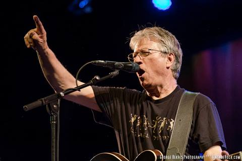 Richie Furay @ Thrasher Opera House | Green Lake | Wisconsin | United States