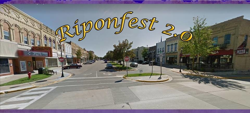 Cause of the Mondays - Riponfest 2.0 @ Vines & Rushes Winery |  |  |