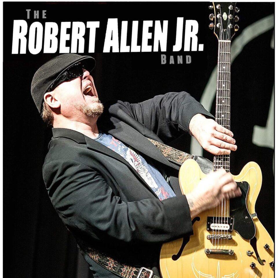 Robert Allen Jr - Concerts in the Park @ Deacon Mills Park