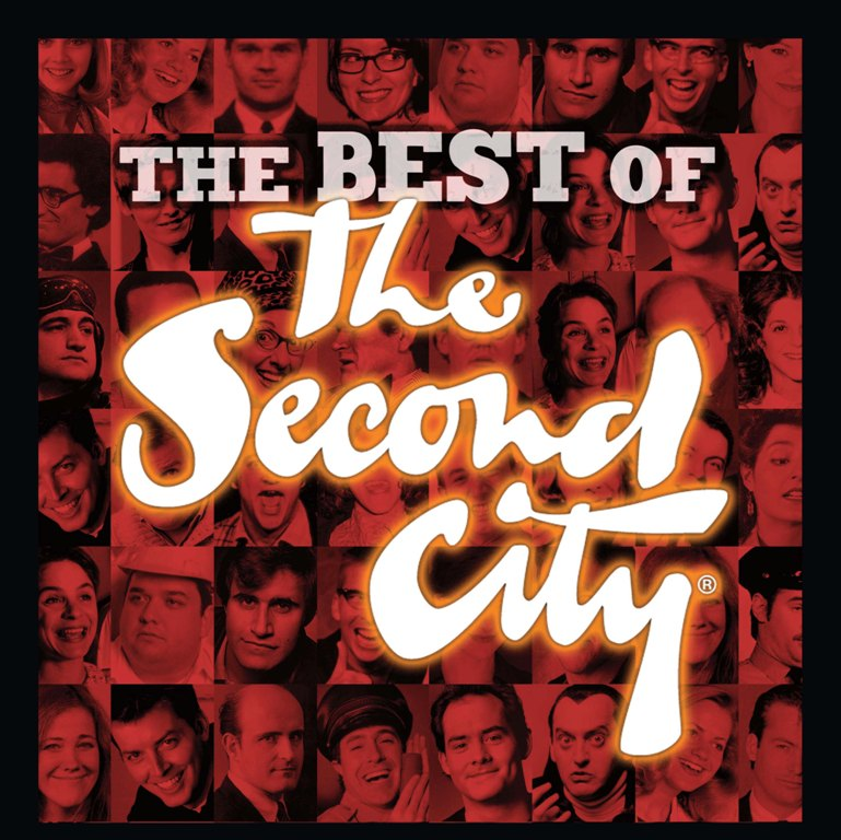 The Second City - Comedy @ Thrasher Opera House |  |  |
