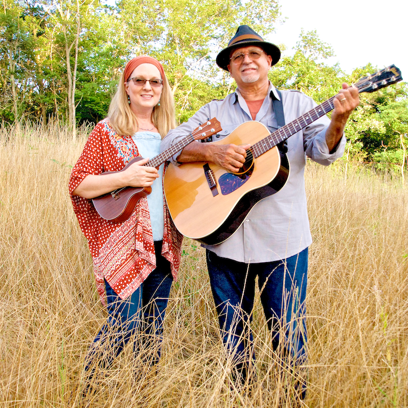 Live Music featuring Songa Duo @ Vines & Rushes Winery |  |  |