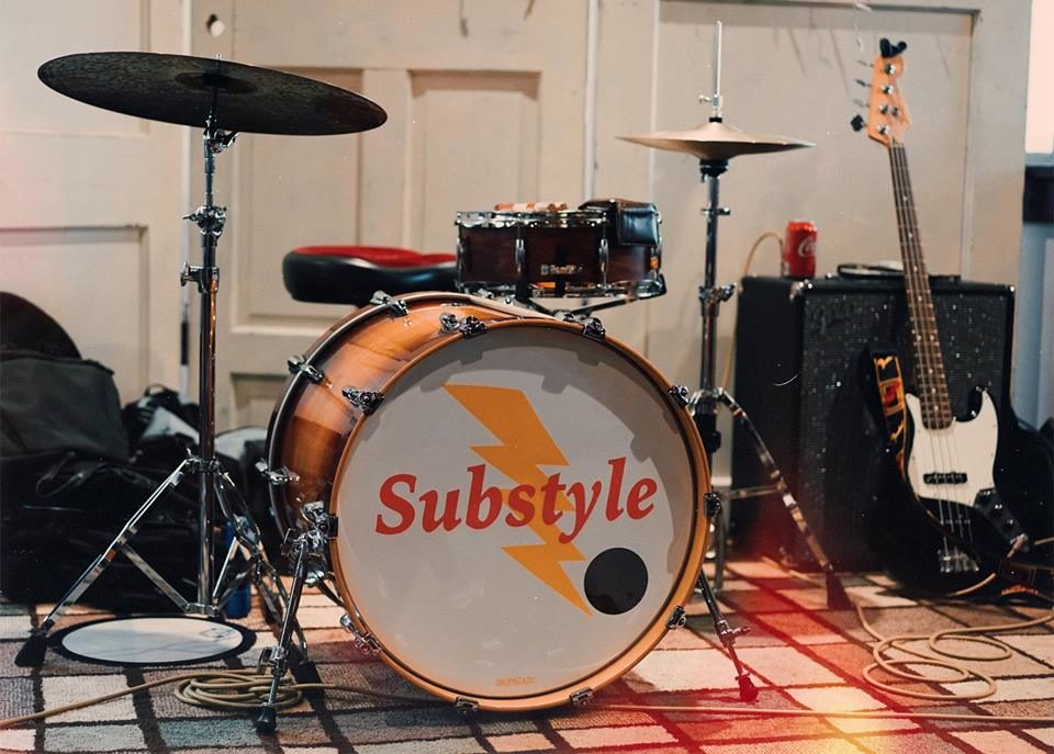 Live Music featuring Substyle @ Vines & Rushes Winery |  |  |