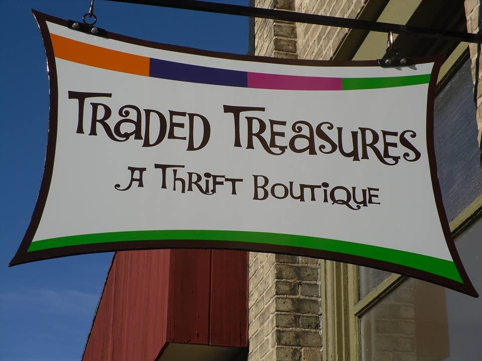 Cause of the Mondays - Traded Treasures @ Vines & Rushes Winery |  |  |