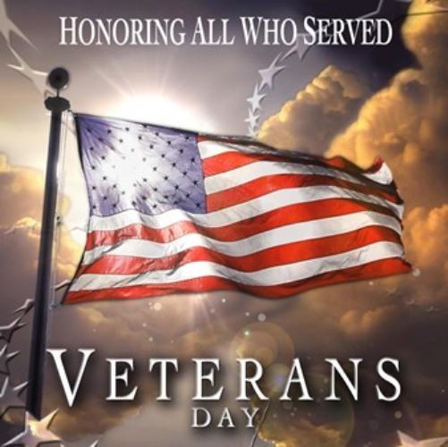 Veteran's Day Celebration @ Markesan Resident Home |  |  |