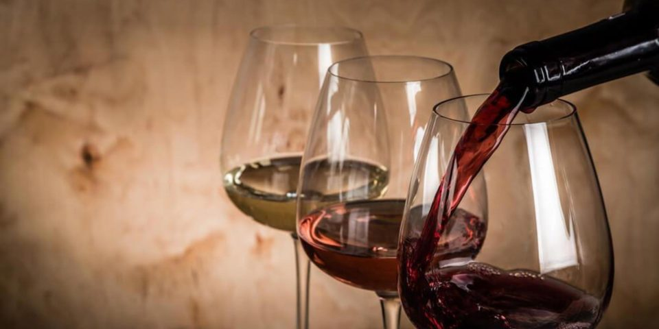 Wine 101 Class @ Vines & Rushes Winery |  |  |