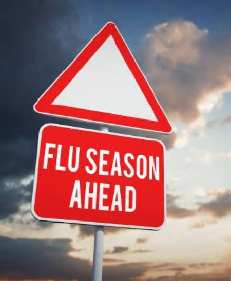 Flu Vaccinations @ Markesan Resident Home |  |  |