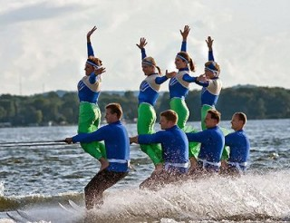 green-lake-wi-water-ski-shows