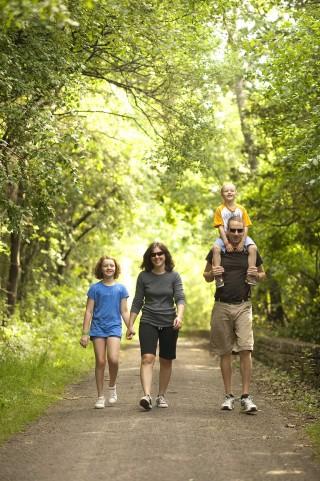 greenlake-hiking