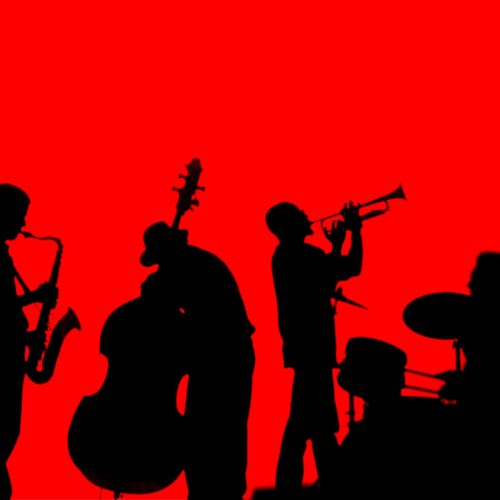 Performance by The Ripon High School Jazz Band @ Markesan Resident Home |  |  |
