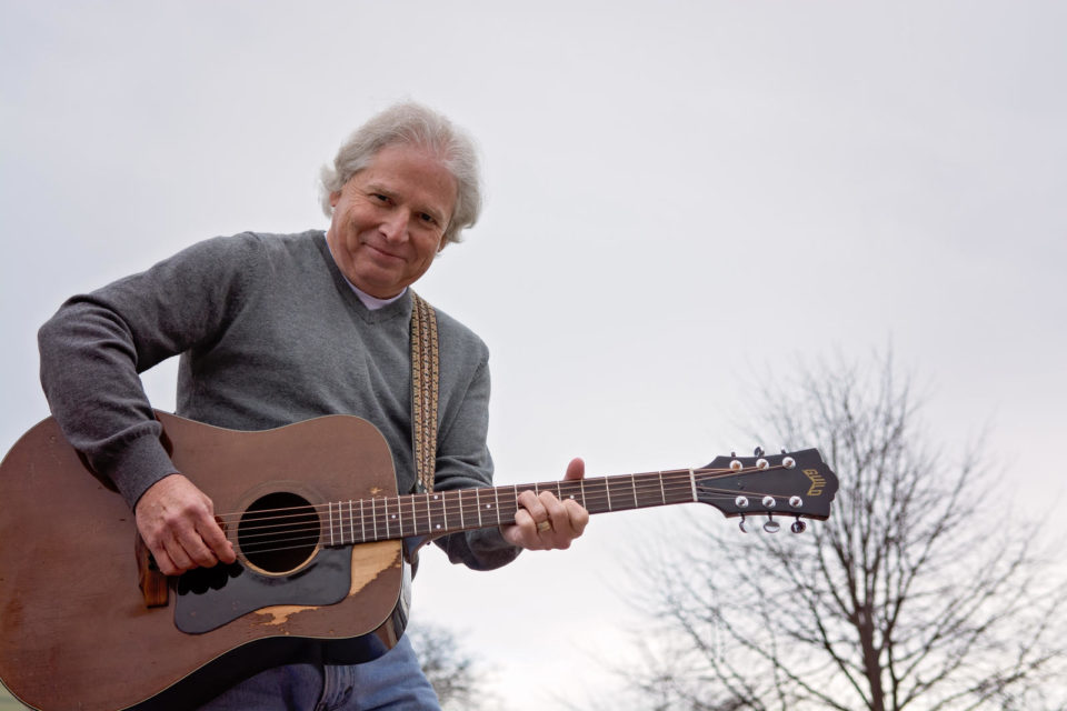 Live Music featuring Michael Sullivan @ Vines & Rushes Winery        
