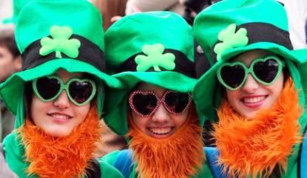St. Patrick's Themed Community Bingo @ Markesan Resident Home |  |  |